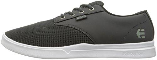 Herren Skateschuh Etnies Jameson SC Skateschuhe dark grey/white