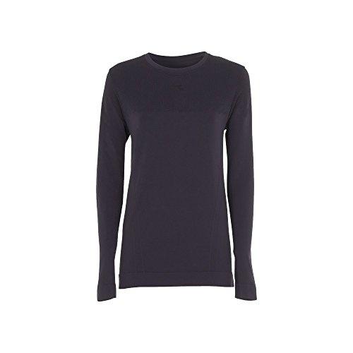 t-shirt donna manica lunga ls techfit