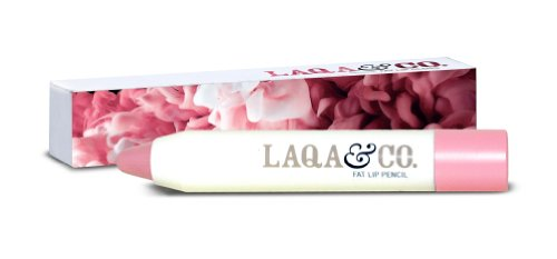 (Laqa & Co. Lip Pencil Wolfman)