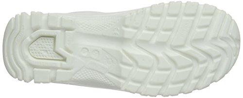 Blackrock - Src04, Calzature Di Sicurezza, unisex, bianco (white), 7 UK, 41 EU Bianco (white)