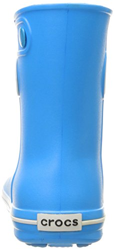 Crocs Jaunt Shorty Boot W, Stivali, Donna Blu (Bluebell)