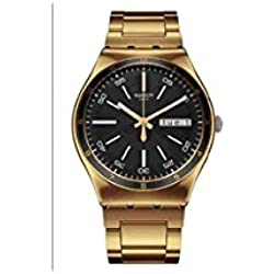 Swatch Pulsera Unisex Reloj YGG705G