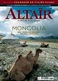 29 MONGOLIA -ALTAIR REVISTA (2ª EPOCA)