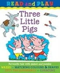 Three Little Pigs (Read and Play)