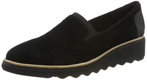 Clarks Sharon Dolly Mocasines Mujer