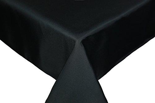 Mantel antimanchas, poliéster, rectangular 150 x