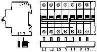 Preisvergleich Produktbild ABB Stotz S&J Phasenschiene PS4/12/16 System pro M compact Phasenschiene 4016779656078