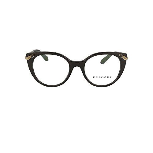 Bvlgari - SERPENTEYES BV 4150, Schmetterling Acetat Damenbrillen