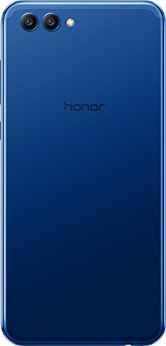 Honor View 10 (Navy Blue, 6GB RAM + 128GB Memory)