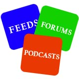 Swift Reader   RSS feeds, podcasts, forums, blogs, videos