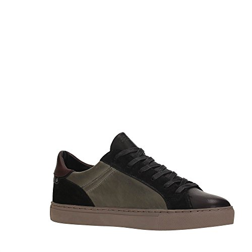 CRIME 11035 sneakers uomo Fango