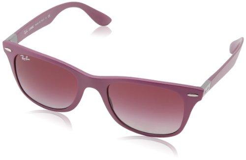 Ray-Ban-RB4195-Wayfarer-Liteforce-Non-Polarized-Sunglasses-52mm