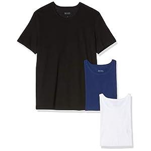 BOSS Herren T-Shirts (erPack 3