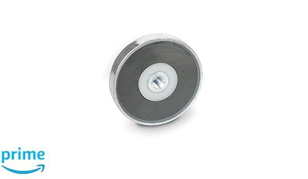 Kopp Schutzkontakt-Winkelstecker arktis-wei/ß 16A 8mm H/öhe 172002037 /& 146201097 Euro-Verl/ängerung 3 m extraflach aus Kunststoff IP20 wei/ß 250V f/ür Kabel bis 3x1,5 mm/²