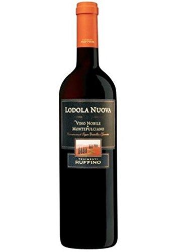 Ruffino Lodola Nuova Vino Nobile di DOCG Montepulciano 2014 trocken (1 x 0.75 l)