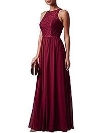 f0c05df51100 Amazon.it  vestiti da sera - Mascara   Vestiti   Donna  Abbigliamento