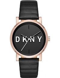 DKNY Damen-Armbanduhr Soho NY2633