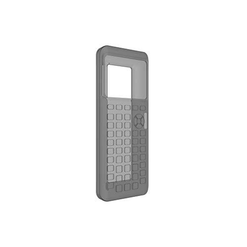 MIKI-Z Custodia Protettiva in Silicone calcolatrice CE TI-84 Plus Texas Instruments