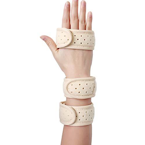 QINAIDI Correa muñeca Dolor Artritis, férula fijación