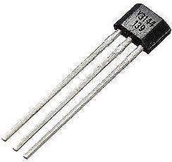 BMES 5 Pieces x A3144 - Hall Effect Sensor