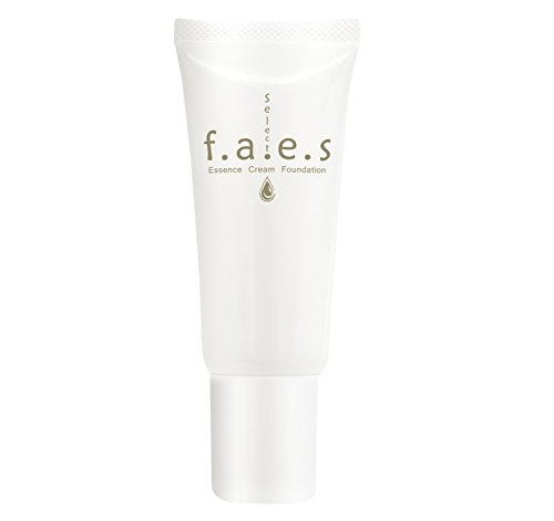 Dr.Select Doctor Select f.a.e.s Cream Foundation Color Honey Japan