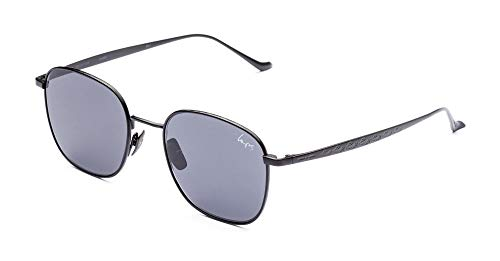 Italien Independent Brille Damien LAPS Collection MOD. 005LP, Schwarz One Size