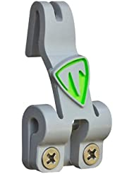 Lacrosse Casco Protector Bucal Clip–Soporte
