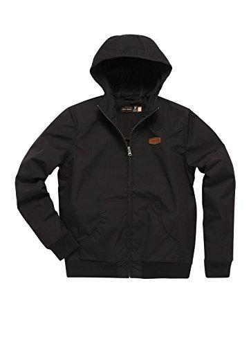 Jesse James Jacket Industry Storm Noir