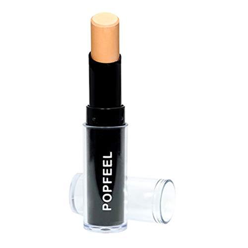 Frcolor Facial Primer Blemish Stick Correcteur de bâton professionnel Fondation Outil de maquillage cosmétique pour bras de visage