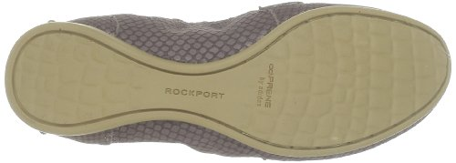 Rockport France Demisa Enamel Keeper, Mocassins femme Violet (Sparrow)