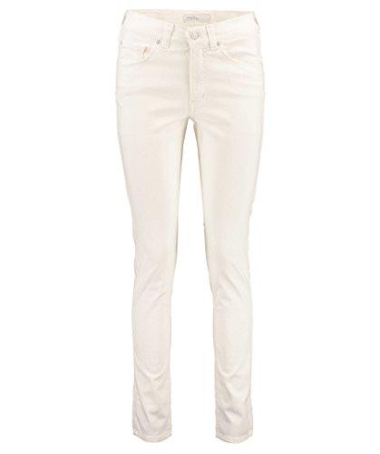 """Damen Jeans """"Skinny"""" Weiß"""
