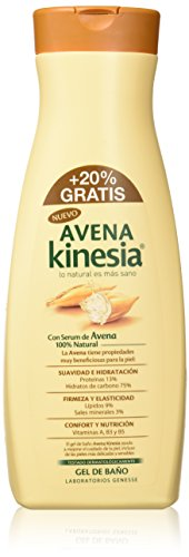 Avena Kinesia Serum gel doccia - 1012 ml