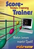 Score-Trainer - Noten Training Bild