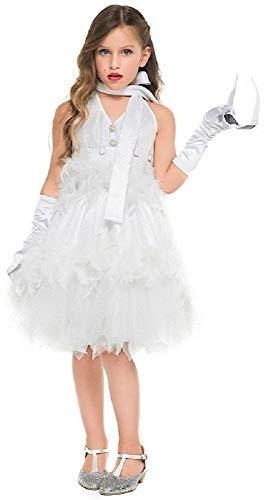 Fancy Me Italienisches Mädchen Deluxe 1950er Jahre Film Star Berühmte Person Halloween Karneval Kostüm Outfit 3-10 Jahre
