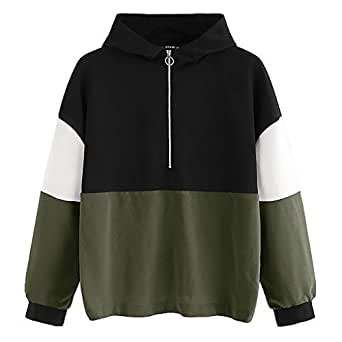 diandianshop Hoodie for Women 6ee3daa01ff