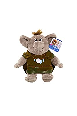 Disney Frozen Talking Troll Bean Plush by Disney por Just Play