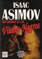 Enigmas De Los Viudos Negros descarga pdf epub mobi fb2
