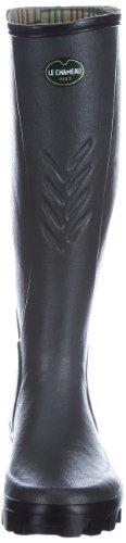 Le Chameau Ceres Jersey, Stivali uomo Marrone (Braun (Bronze 0439))