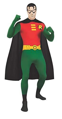 Rubie 's Offizielles Robin 2. Haut Kostüm–Erwachsene Herren M