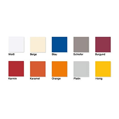 Image of Tempur Jersey-Schlafkissenezug Comfort, Sensation 50x60 - Orange