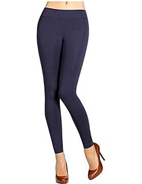 YSABEL MORA - Pantalon Pitillo I.M. Mujer
