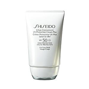Shiseido Anti-Age 50 Urban Environment Crema de protección UV Plus SPF 50 – 50 ml
