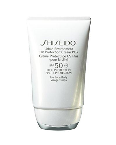 Shiseido 70521 - Protección solar
