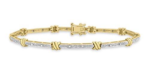 Carissima Gold - Bracelet - 1.28.769G - Femme - Diamant