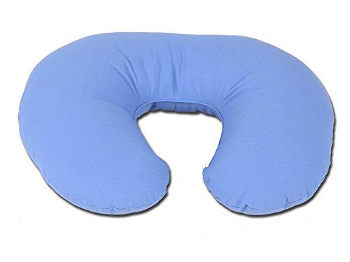 Collare da viaggio, cuscino cervicale, 44x36 cm,...