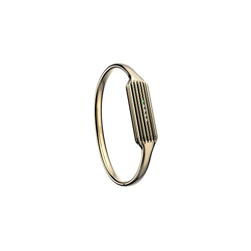 Fitbit Flex 2 Bangle - Gold, Large