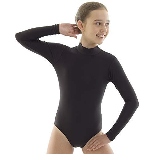 Dance Gear Zoe Ballett Trikot Nylon Lycra Jade Größe 1