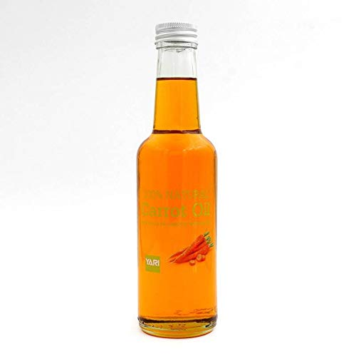 Yari Natural Aceite de Zanahoria - 250 ml