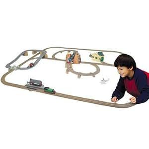 Thomas & Friends Trackmaster Super Sodor Adventure Set