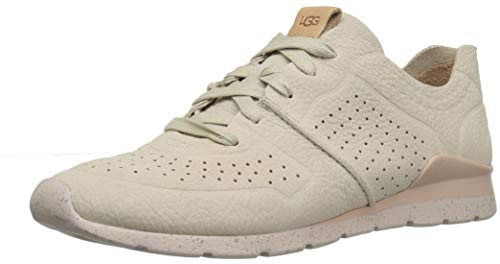 UGG Australia Tye Femme Baskets Mode Naturel